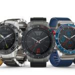 ガーミン、高級時計市場に向けたGPSウォッチ「MARQ」コレクションを発売