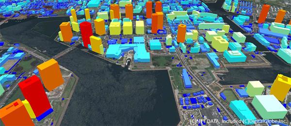 建物3Dデータ