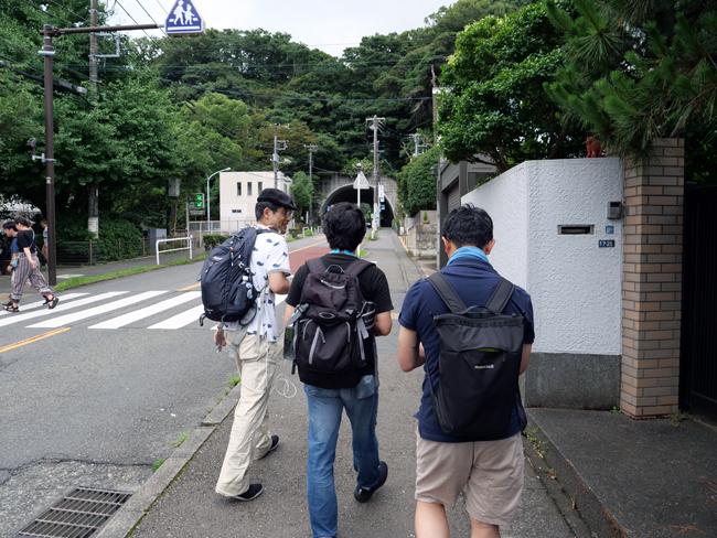 鎌倉で11年ぶりに開催!OpenStreetMapの地図作りイベント「鎌倉マッピングマーティー」レポート