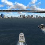 キャドセンター、日本の港湾を3Dデータ化した「REAL 3DMAP ベイエリア」を提供開始