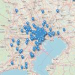 クラウド型CTIの「GoogdCall」に顧客情報を地図上に表示するマッピング機能が追加