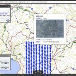 国土地理院が九州南部の大雨に関する空中写真の7月7日撮影分を公開、4日撮影分の正射画像も