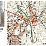 国土地理院、「自然災害伝承碑」の情報を地理院地図に追加掲載