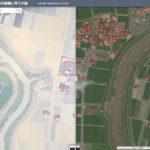 MMDIN、九州豪雨の被害状況を可視化した「被災状況マップ」を公開