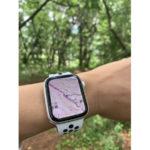 登山地図アプリ「ヤマレコMAP」がAppleWatchのコンパス機能に対応