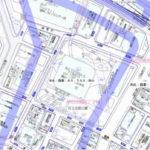 ゼンリン、住宅地図出力サービスで地番情報を重ねた「ブルーマップ」を提供開始