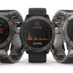 ガーミン、ソーラー充電機能を搭載したGPSウォッチ「fenix6X Pro Dual Power」を発売