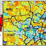 地理情報技術研究所、将来人口予測によるエリア分析サービスを提供開始
