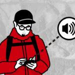 YAMAP、登山地図上で山の文化や歴史を聴ける音声ガイドサービスを提供開始
