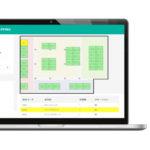 RFIDで位置を特定できる在庫・物品管理システム「Locus Mapping」が先行リリース