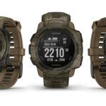 ガーミン、GPSアウトドアウォッチ「Instinct Tactical Camo」のBEAMS限定オリジナルカラーモデルを発売