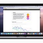 アップル、新型コロナウイルス対策支援のためAppleマップのデータを集計した移動傾向を提供