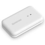 京セラ、屋内でのトラッキングも可能な「ビーコン対応GPSトラッカー」を発売