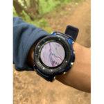 登山地図アプリ「ヤマレコ」がWear OS by Googleに対応、PRO TREK Smartなどで利用可能