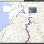 国土地理院、九州の大雨に関する被災地の空中写真と浸水推定段彩図を公開