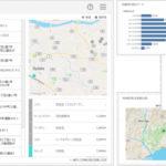 店舗の出店状況を可視化するレポーティングサービス「Hawkeye Viewer ベータ版」が提供開始