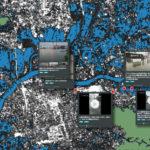 スペースシフトとJX通信社、衛星データとSNS解析技術を融合させた「総合インテリジェンスシステム」を開発