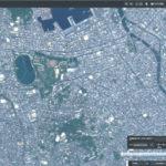 衛星データプラットフォーム「Tellus」に分解能80cmのALOS-3相当データが追加