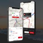 YAMAP、コースタイムを自動計算できる「登山計画機能」と現地情報を共有できる「フィールドメモ機能」を提供開始