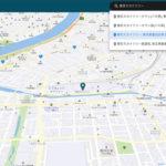 MIERUNE、住所・施設検索サービス「MIERUNEサーチ」を試験公開
