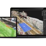 Pix4D、LiDARを搭載したiPhone 12 ProやiPad Proに最適化した3Dモデリングアプリを提供開始