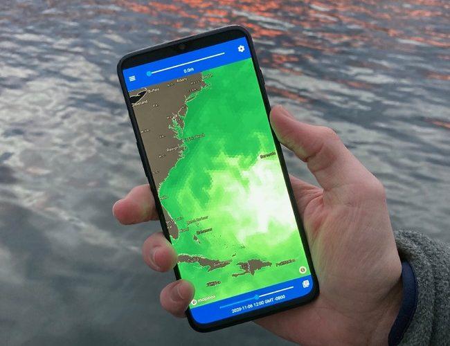 ウミトロン、水産養殖向け海洋データサービス「UMITRON PULSE」のAndroidアプリを提供開始