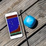 ガーミン、スマホやタブレットを魚群探知機として使用できるソナーデバイス「STRIKER Cast」を発売