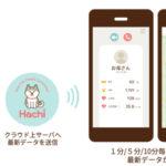 AP TECH、Apple Watchを活用した見守りアプリ「Hachi」を提供開始