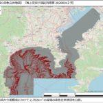 """アジア航測、海底地形が見られるウェブサービス「釣りドコ」に""""深場の赤色立体地図""""を追加"""