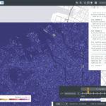 Tellus、ディープラーニングで衛星画像の差分を自動抽出するツールを無料で提供開始