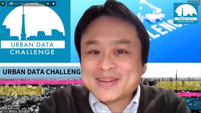 オープンデータ活用で地域課題解決に取り組む「アーバンデータチャレンジ2020」ファイナルステージがオンラインで開催