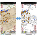 Code for History、水戸市の古地図や観光情報を見られる「ぷらっと水戸」を公開