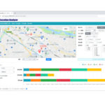 技研商事、商圏分析ツール「KDDI Location Analyzer」に新機能を追加