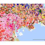 技研商事、顧客像を可視化するエリアセグメンテーションデータ「c-japan」を提供開始