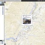 国土地理院、東日本大震災関係の26基を含む120基の自然災害伝承碑を地理院地図で追加公開