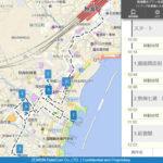 ゼンリンデータコム、「いつもNAVIラボサイト」で最適な観光プランを作成できるサービスを公開