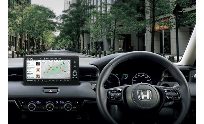 ナビタイム、Hondaアプリセンター向けに「よりみちスポット検索」など6アプリを提供開始