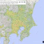 オービタルネット、屋根上の太陽光発電設備の位置を可視化した地図を公開