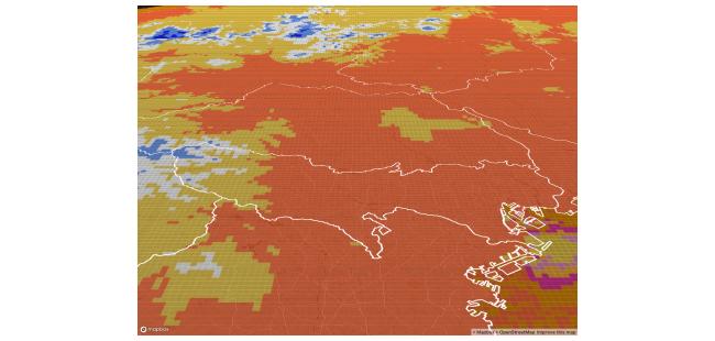 ウェザーニューズ、データ分析に特化したクラウド型の気象データウェアハウスを提供開始