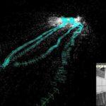Cellid、AR技術を活用した建設現場での三次元位置情報の取得に成功