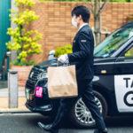 Mobility Technologies、タクシーデリバリー専用アプリ「GO Dine」を提供開始