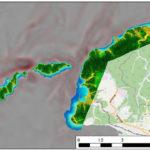 アジア航測、海底地形マップサービス「釣りドコ」に和歌山市の「加太・友ヶ島エリア」を追加