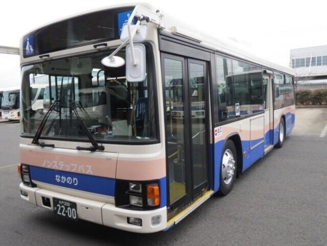 茨城県高萩市で呼出型最適経路バス 「MyRideのるる」 の実証運行が開始