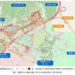 ナビタイム、コロナ禍における屋外観光スポットの移動実態分析を発表