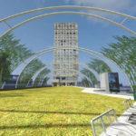 仮想空間に公園を再現した「渋谷区立宮下公園 Powered by PARALLEL SITE」がオープン