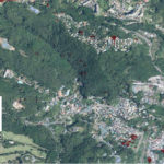 国土地理院、盛土の可能性のある箇所をデジタルマップで抽出