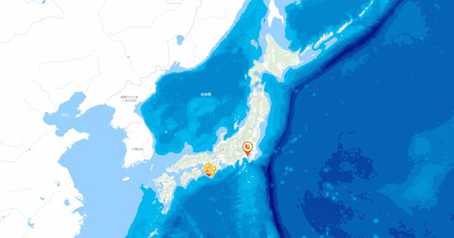 ジオロニア、地図作成サービス「Geolonia Maps」の料金プランを改定