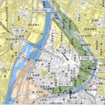 国土地理院、「明治期の低湿地データ」の整備範囲を拡大
