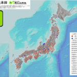 国土地理院、北海道胆振東部地震関係の1基を含む48基の自然災害伝承碑を公開